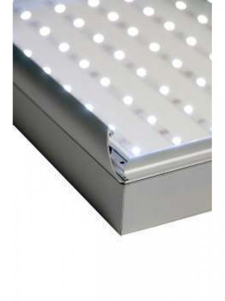 INTERNAL A1 Back-lite LED Lightbox