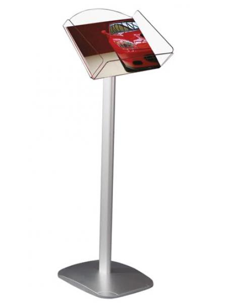 Decorative Brochure Stand (A4 Landscape)