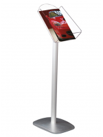 Decorative Brochure Stand (A4 Portrait)