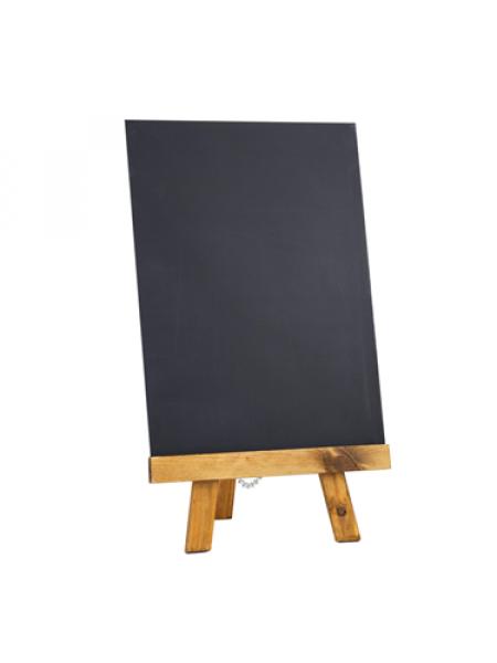 The A4 Easel & Chalkboard