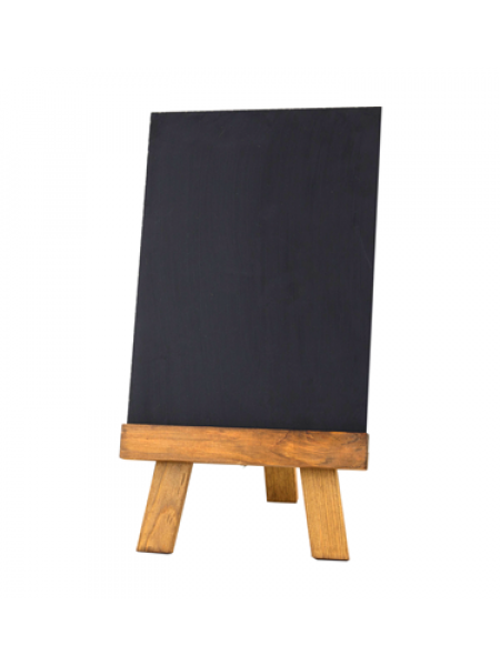 The A3 Easel & Chalkboard