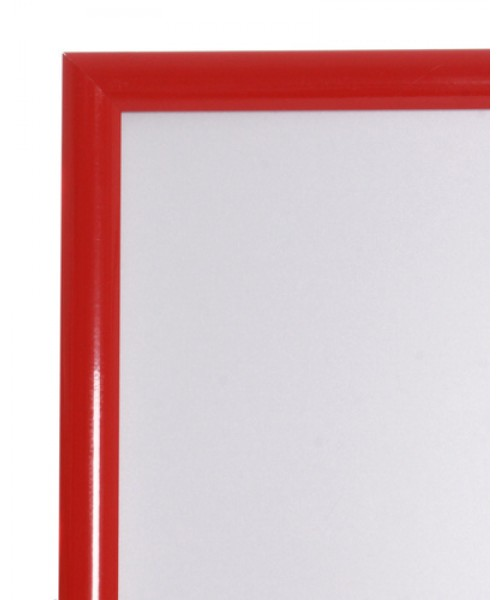 RED Snap frames Poster 25mm (5)