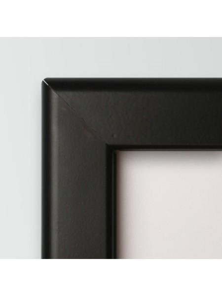 Snap Frames 20ins x 30ins BLACK 32mm Profile