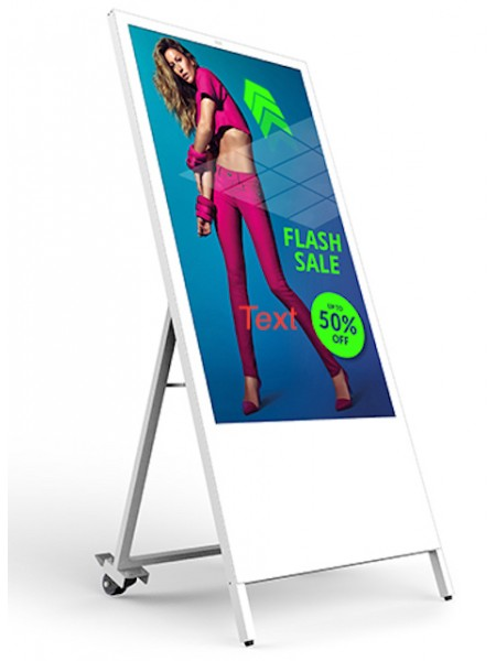 49'' Digital Android Battery A-Board