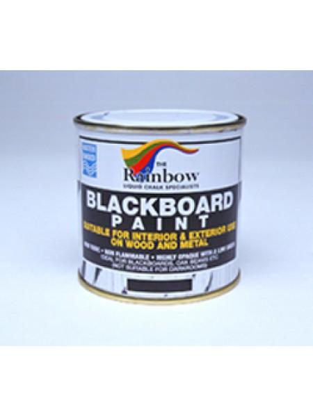 250ml Tin of Blackboard Paint
