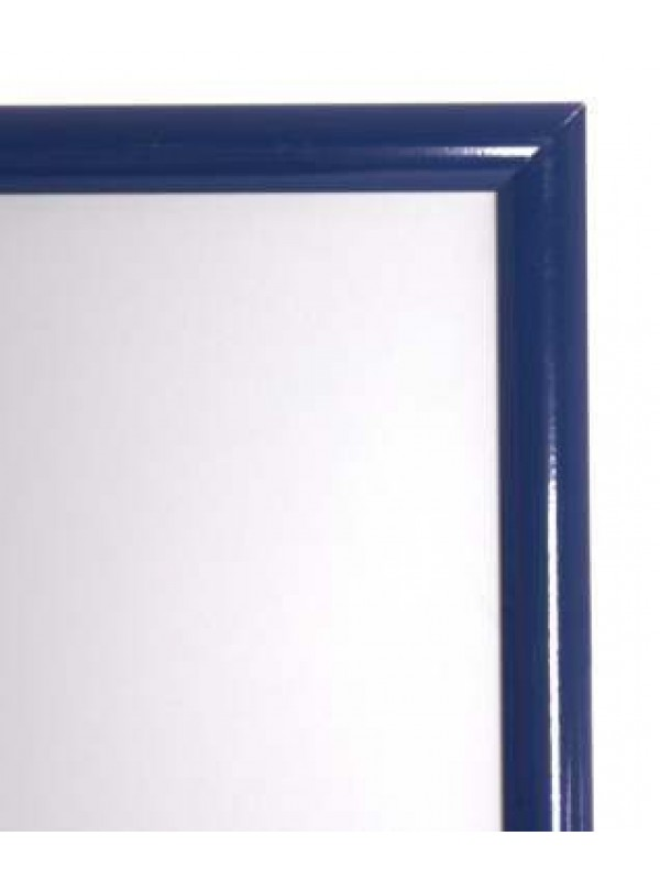 25mm BLUE  Snapframe 25mm (A2)
