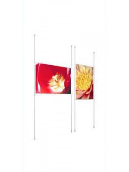 Ceiling-Floor Kits A1 Pocket