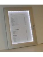 Menu-lite Menu box LED A3