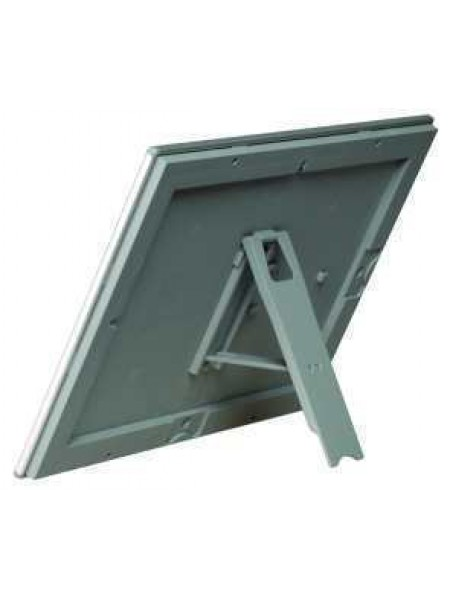 Counter stand A4 black  frame