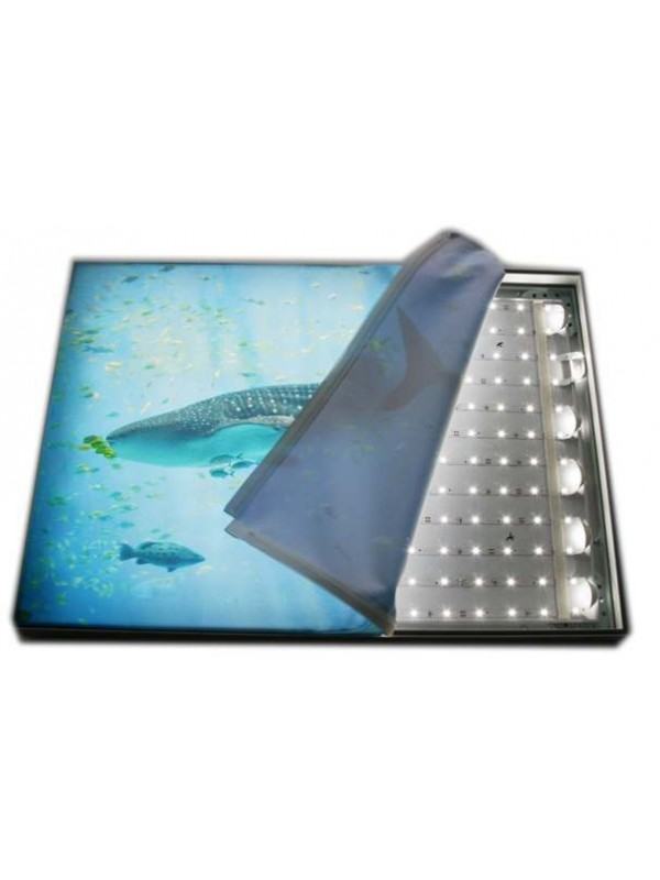 Fabric-Lite A3 Media size