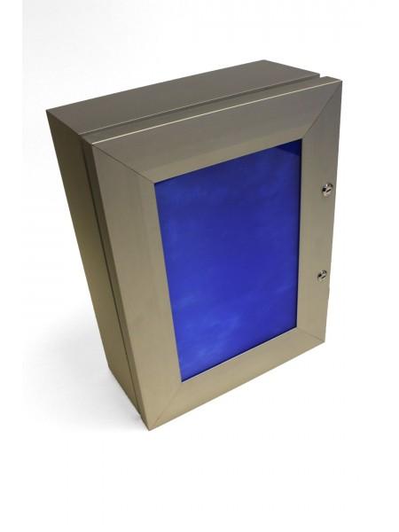 A4 internal Lockable LED BOX