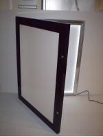 2 xMenu-Lite - Black A3
