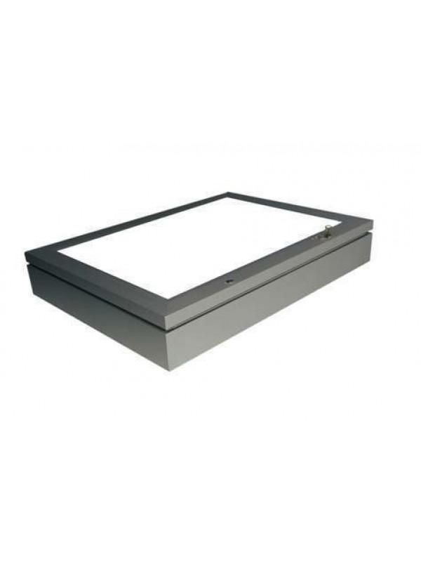 A2 Lockable Back-Lite (Internal) Light Box
