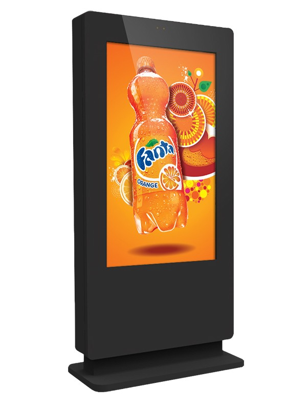 Outdoor Free Standing 55ins  Screen