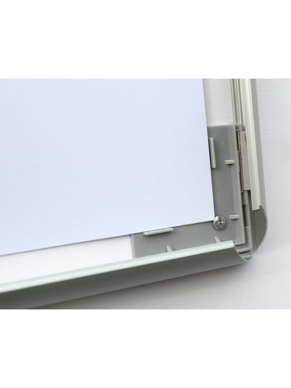 Minimus Snap Frame A4 Size