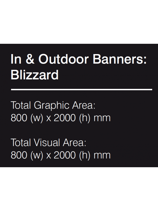 New Blizzard Graphic NOT PRINTED