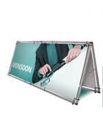 Monsoon Graphic External Outdoor 2.5m PRINTED