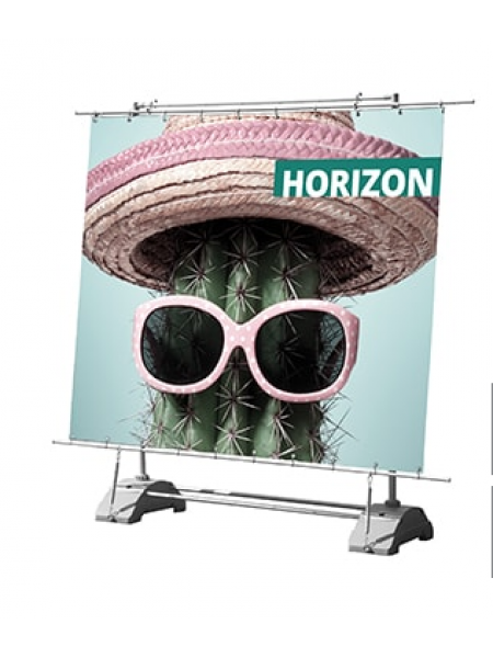 Horizon Graphic LARGE EXTERIOR BANNER PRINTED