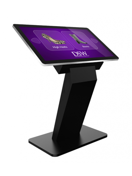43ins PCAP Touch Screen Kiosks