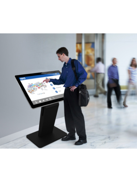 50ins PCAP Touch Screen Kiosks