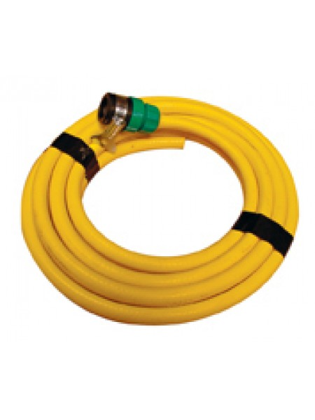 Hose for use with: Sentinel,Cyclone 2