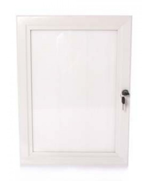 White Poster cases slimloc (4)