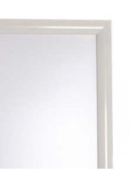 25mm WHITE  Snapframe 25mm (A1)