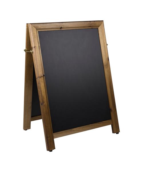 Chunky A Boards dark finish (3)