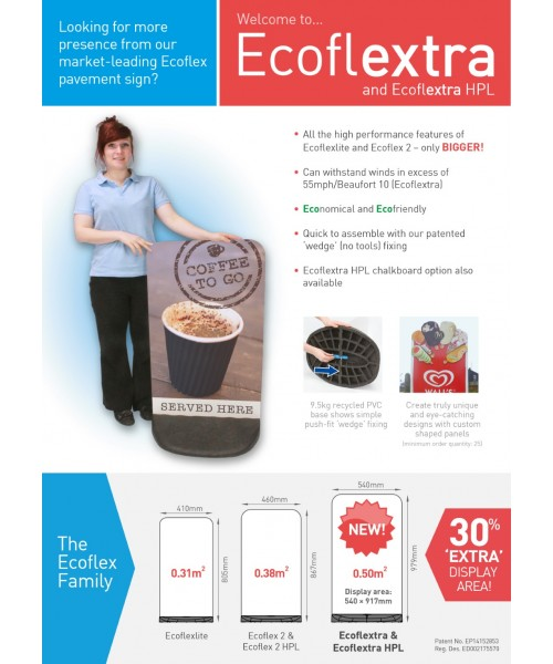 Ecoflextra Pavement sign (6)