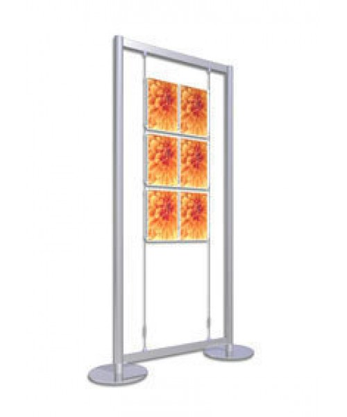 Free Standing Poster Displays (11)