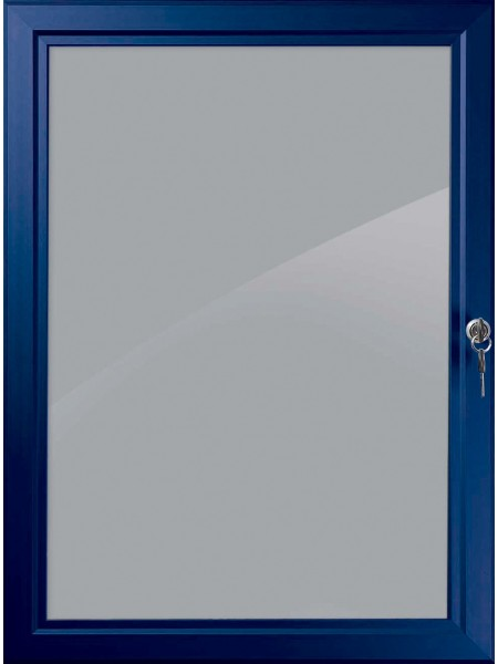 BLUE Slimlok(20insx30ins)Poster Case