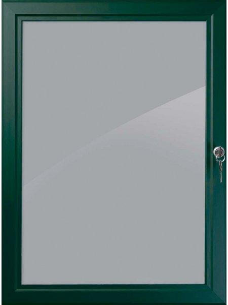 Green Slimlok(A1)Poster Case