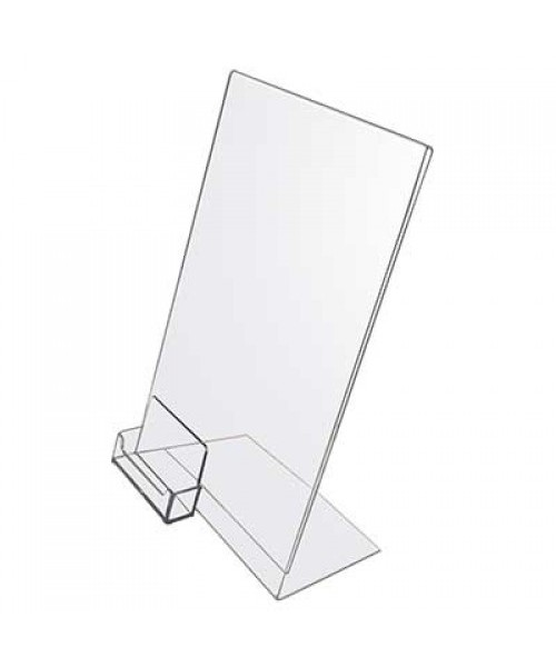 MENU Holder With Dispenser (1)