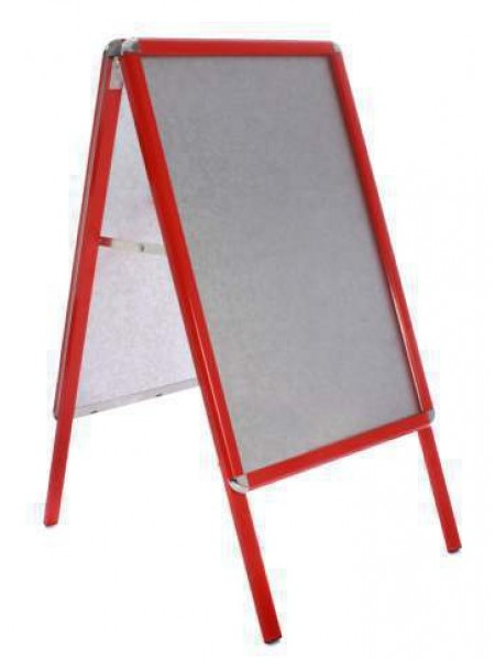 Red A Master A Board  20ins x 30ins
