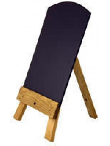 The A4 Easel & Chalkboard